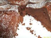 Moelleux chocolat mascarpone