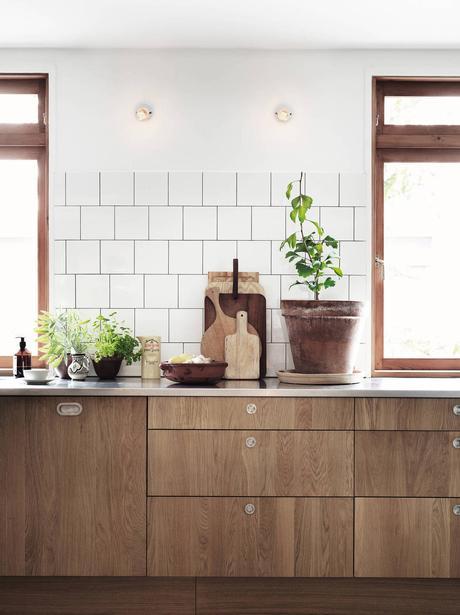 visite dco une jolie maison indigo en sude paperblog - Jolie Maison Decoration