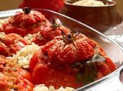 Tomates farcies (Vegan)