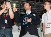 projecteurs Christie pour nouveau record GUINNESS WORLD