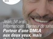 DMLA: Plus ans? Vous l'avez peut-être mais savez Association DMLA