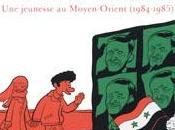 L'arabe futur, jeunesse Moyen-Orient (1984-1985) Riad Sattouf