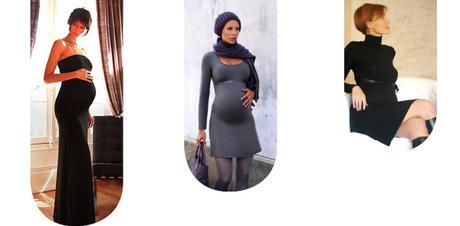 s habiller enceinte pendant les f tes trouver la robe de. Black Bedroom Furniture Sets. Home Design Ideas