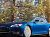 L'actualité luxe Tesla annonce flotte Model franchi barre milliard miles