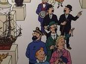 Jouez reporters herbe avec Tintin