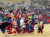 Inti Raymi fête Dieu Soleil Cusco