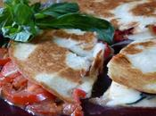 Crepes tortillas l'italienne