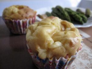 ~Muffins au brezin~