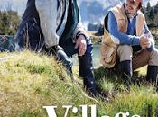 """Enfin Blu-ray Retrouvez village presque parfait"""", juillet prochain avec Didier Bourdon, Lorànt Deutsch, Elie Semoun Lionel Astier."""