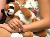 Comment aider enfant séparer doudou