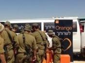 Orange Auchan dans collimateur BDS: initiative pacifique pour défendre Palestine occupée