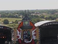 Hellfest 2015, vendredi