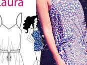 J'ai testé combi short LAURA (Made Couture)