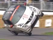 Record monde vitesse deux roues explosé Nissan Juke Nismo