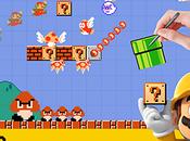Super Mario Maker niveaux direct galette