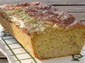 Cake thon pesto