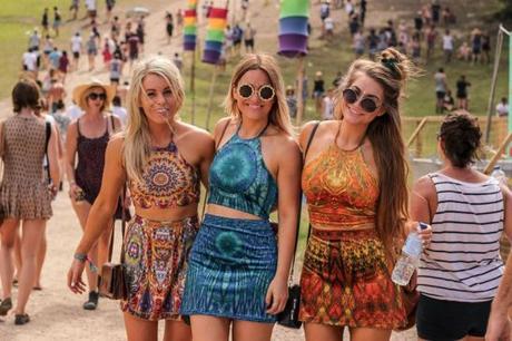 Comment s habiller pour un festival paperblog - Comment s habiller pour un festival ...
