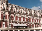 Imperial resort biarritz