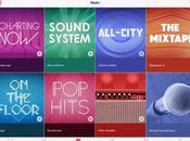 Apple Music: premières impressions