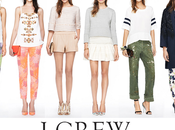 J.crew marque d'attraction