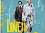 Critique Dvd: Love strange