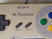 Nintendo Play Station prototype retrouvé enflamme monde