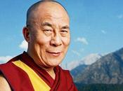 Tenzin Gyatso, dernier dalaï-lama Tibet