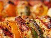 Barbecue plancha: Pour réussi