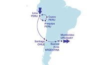 meilleurs destinations d'Amérique latine votre portée