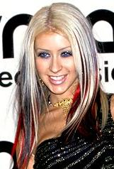 Couleurs de cheveux tendances 2008, osez LA couleur !