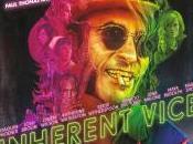 [Test Blu-ray] Inherent Vice