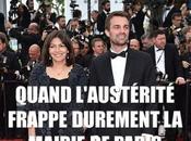 Mairie Paris stratégie illisible pour combler déficit abyssal