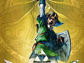moment: Legend Zelda Skyward Sword