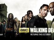 Comic-Con 2015 trailer date pour saison Walking Dead