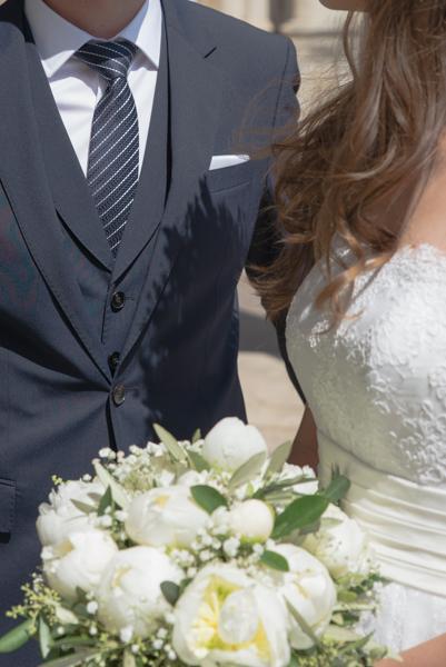 fleur nancy mariage - Chateau De Chenonceau Mariage