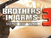 Découvrez mode multijoueur Brothers Arms Sons iPhone