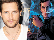 Comic-Con 2015 Peter Facinelli rejoint casting Supergirl dans rôle important