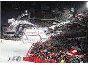 ski, sport télévisé