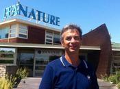 Prix l'Entrepreneur. Compagnie Biodiversité Nature (Jardin Bio', Floressance), pilier l'économie