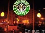 Starbucks débarque Afrique