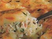 Crabe parmentier charlotte herbes curé
