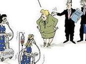 """L'Allemagne sens économique, compassion """"Joseph Stiglitz"""""""