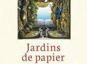 Jardins papier