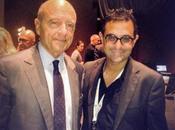 Gaspillage alimentaire Alain Juppé soutient Arash Derambarsh