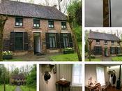 maison Vincent Gogh