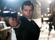 [info] Agents Très Spéciaux Code U.N.C.L.E.