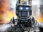 [Test Blu-ray] Chappie