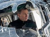 James Bond Spectre plein d'action dans nouveau trailer