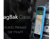 MagBak coque pour attacher iPhone partout