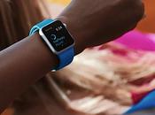 L'Apple Watch taillerait part lion dans marché montres connectées